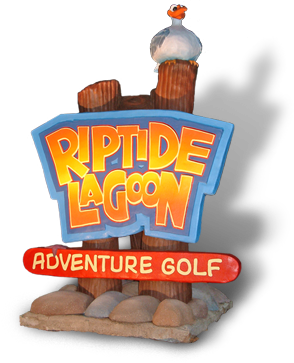 Riptide Lagoon Adventure Golf